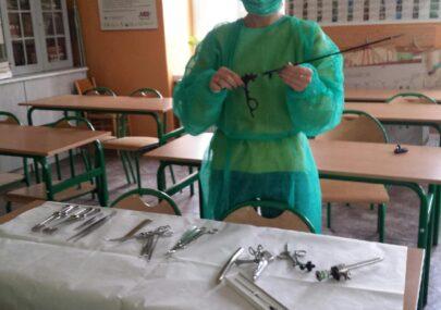 Kierunek technik sterylizacji medycznej w Wałczu i Koszalinie