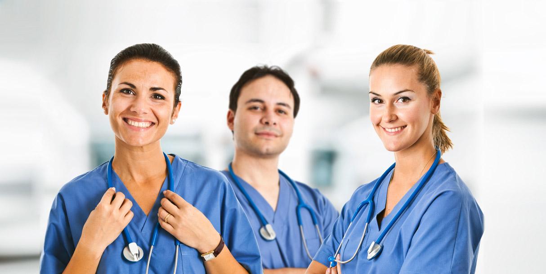 Studium Pracowników Medycznych i Społecznych