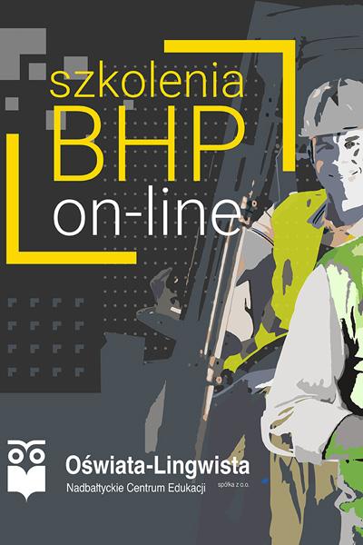 Szkolenia Lingwista - Kursy BHP